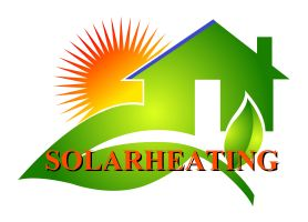 Solarheating logo